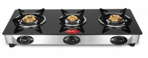 Best Gas stoves under 3000
