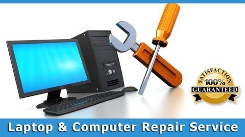 computer repair networking services